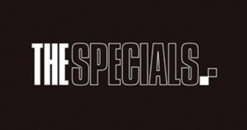 The Specials logo