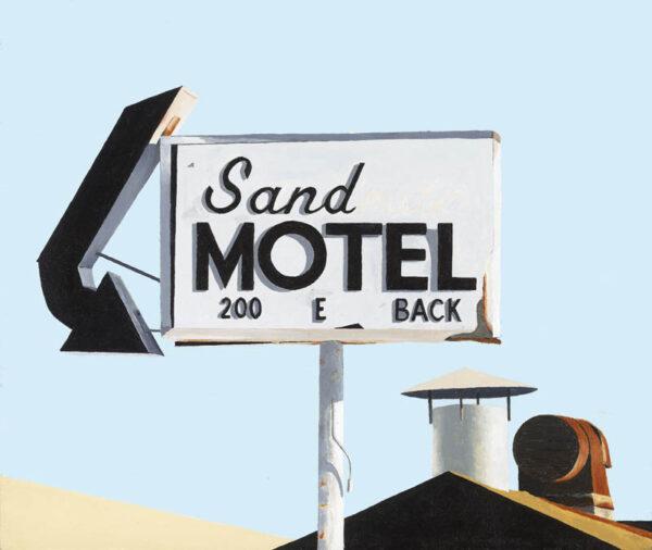 Sand Motel