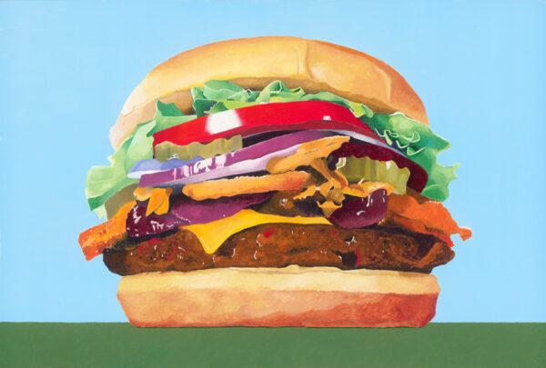 Americana_Hamburger