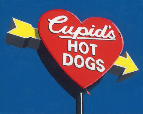 Cupids Hotdogs