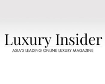 luxury insider