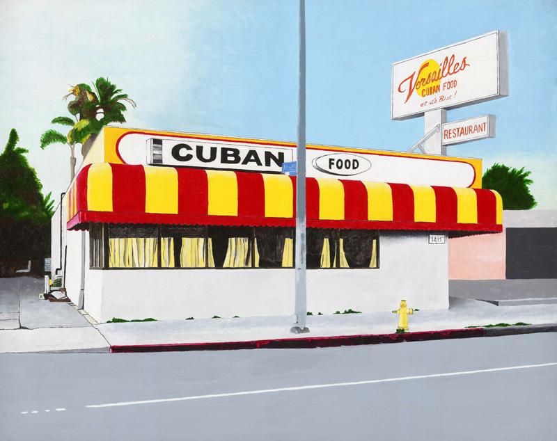 Cuban Diner