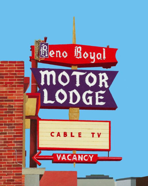 Reno Royal