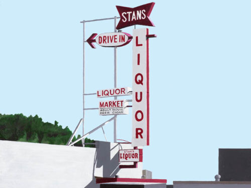 Stans Liquor
