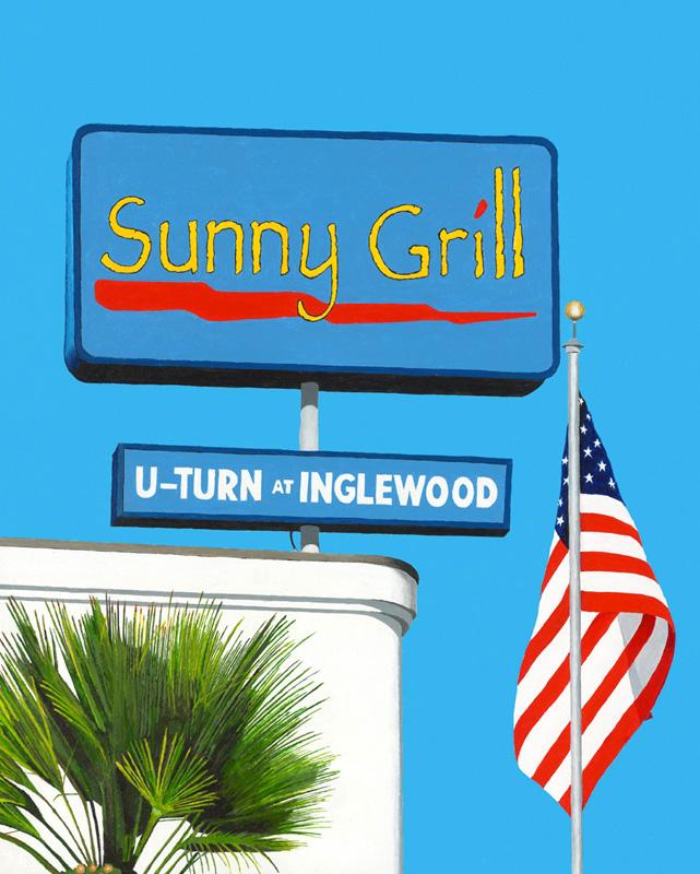 Sunny Grill