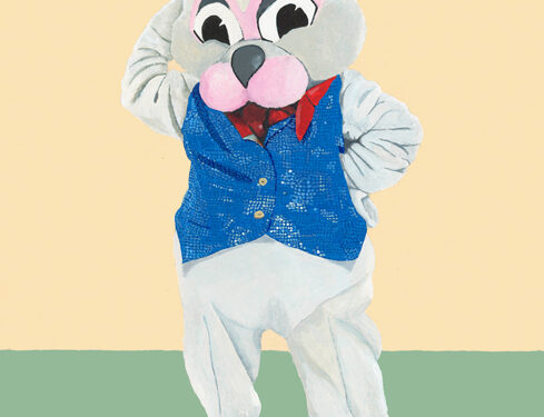 Rabbit Suit