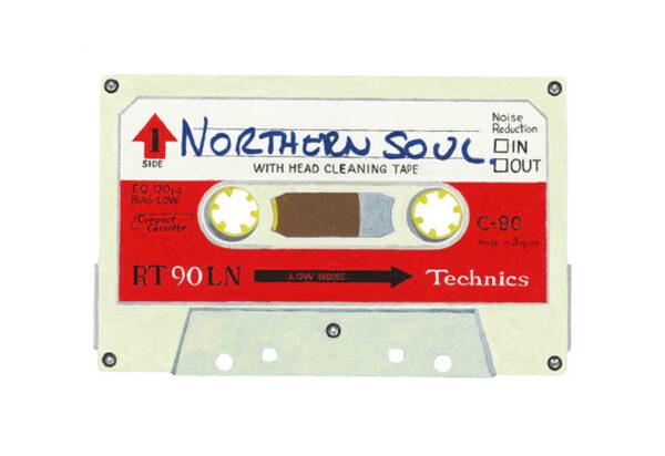 Northern Soul print edition