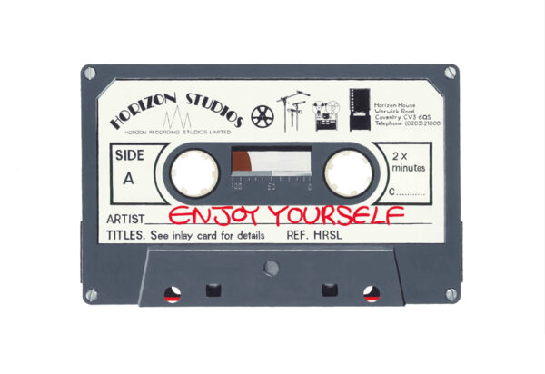 enjoy yourself print edition