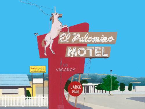 El Palomino