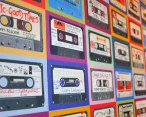 art of mixtape