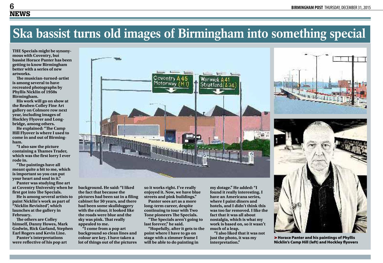 birmingham post nicklin revisited article