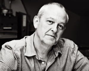 horace panter portrait
