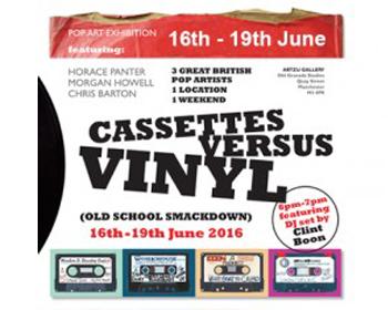 cassettes versus vinyl